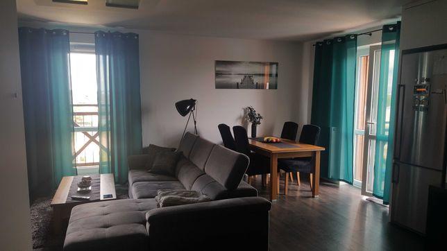 Mieszkanie dwupoziomowe 97,9 mkw