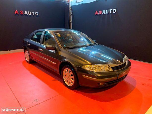 Renault Laguna 1.6 Privilége