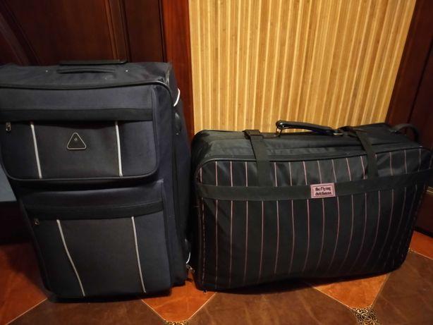 Продам чемодани із германії