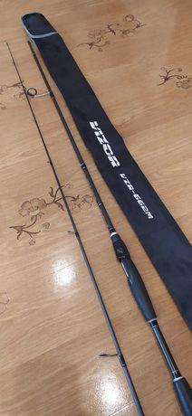 Спінінг Favorite Vizor VZR-662M 1.98 m 5-21g Fast