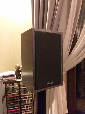 SPENDOR  LS3/5A  falcon  BBC kolumny głośnikowe