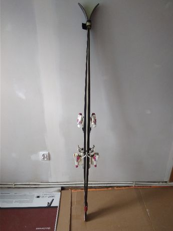 narty zjazdowe swallow flash 180cm