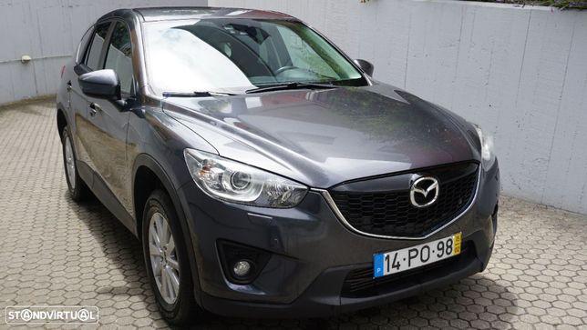 Mazda CX-5 2.2 D Evolve HS Navi