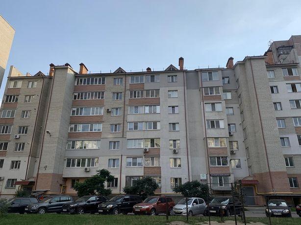 4-х комнатная, 127 м2 Новострой, Харьковская, 40/2 от собственника