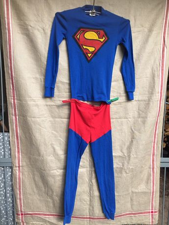 Pidżama dla fana Supermena