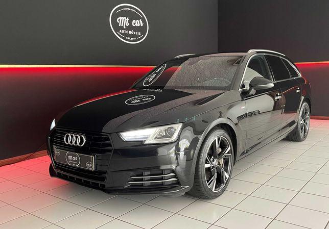 Audi A4 2.0 TDI 190cv S-Line Plus 2018
