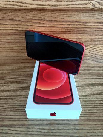 iPhone 12 Apple 64GB czerwony