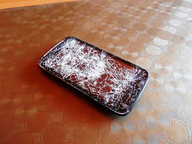 Telefon HTC Sensation Pyramid, Włącza się