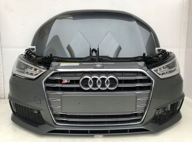 Audi S1 S3 8P/8V S4 B8/B9 S5 фара бампер капот крыло дверь ляда