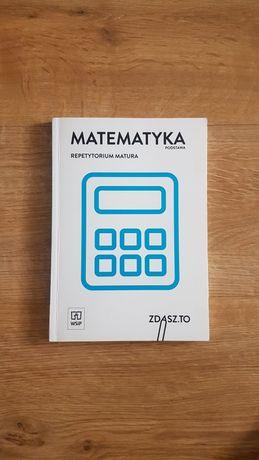 Zdasz to repetytorium matura matematyka podstawa