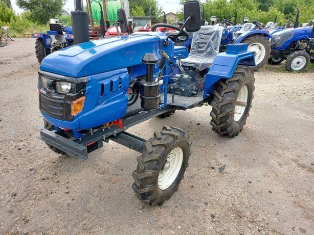 Мото-трактор Forte GТ-181 ВОМ, Доставка
