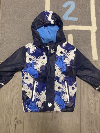 Непромокаемая куртка lidl
