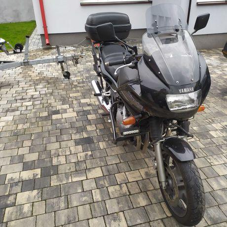 Sprzedam motocykl Yamaha XJ 900S