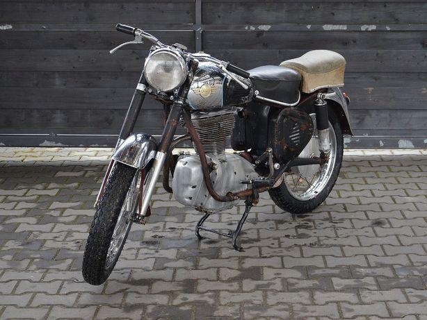 Awo Simson Sport 425 S 1960 r