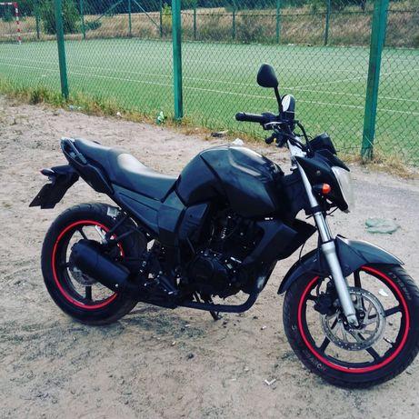 Мотоцикл 250куб Viper R250
