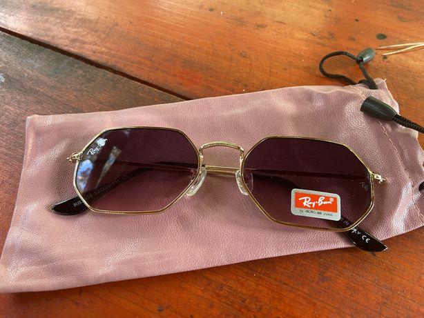 К Вашему вниманию всеми любимые клубные очки Ray Ban!