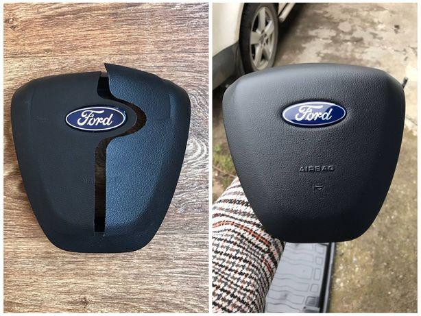 Восстановление и ремонт пассивной безопасности автомобиля SRS AIRBAG