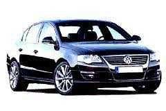 Permuta VW Passat 2.0 TDi