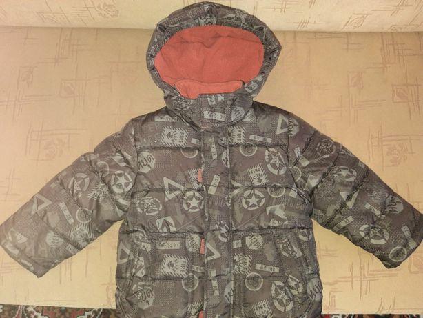 Куртка демисезонная Palomino 92см