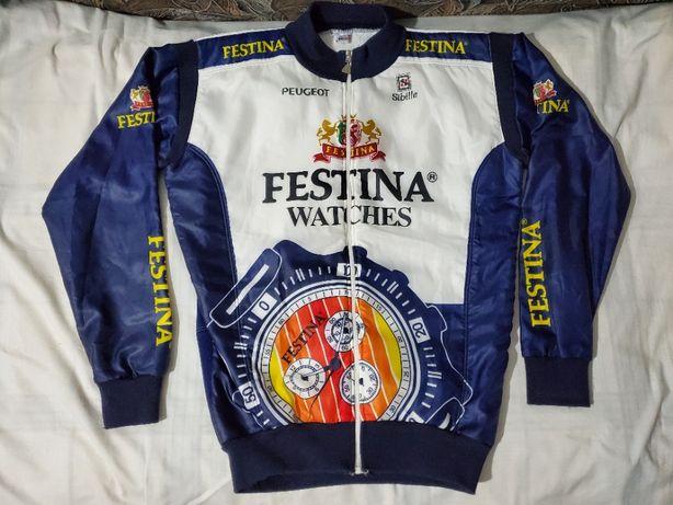 Термик Sibille Festina 5(XL) вело куртка