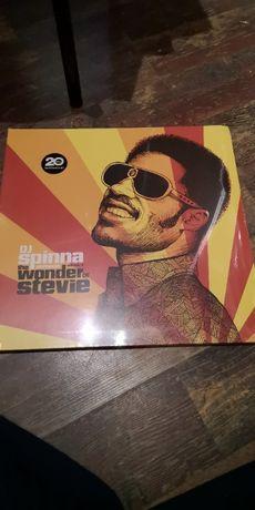 Dj Spinna presents the Wonder of Stevie volume3 winyl