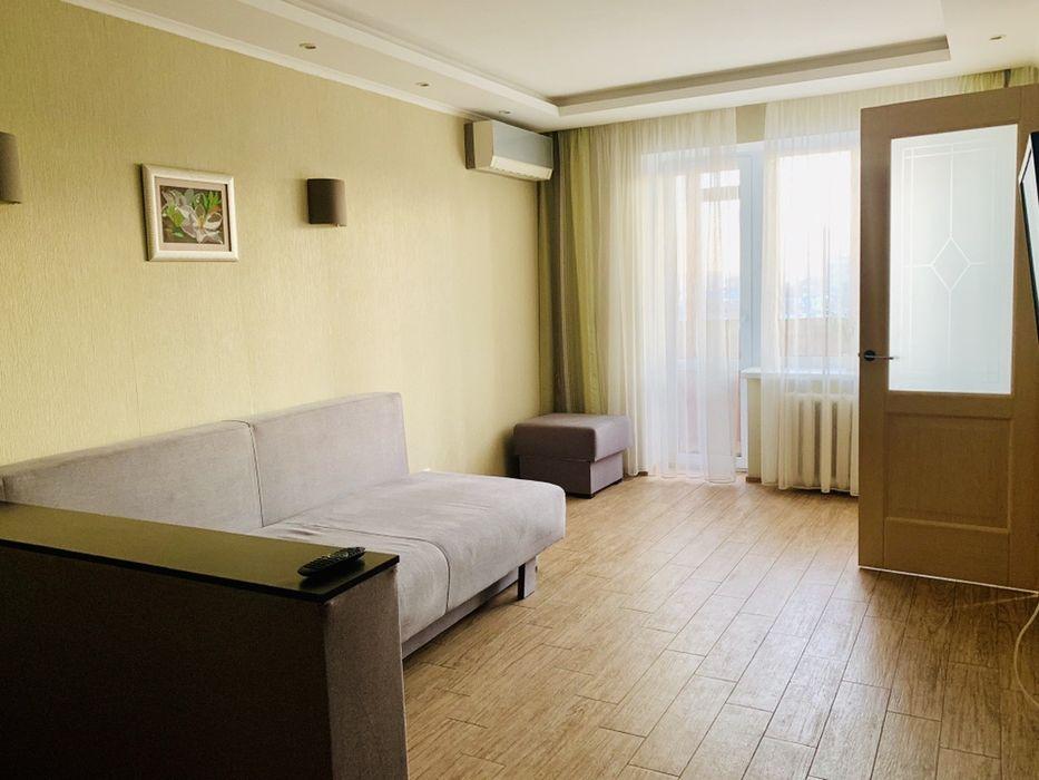 БЕЗ КОМИССИИ! Сдам 1-комнатную квартиру Киев - изображение 1