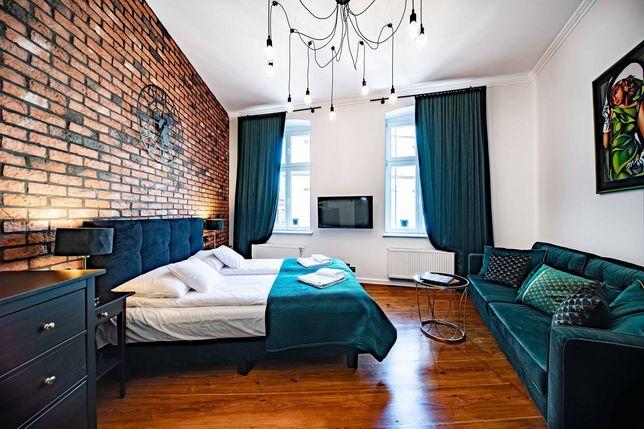 Apartament Dominikanski 2
