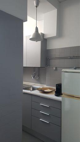 Apartamento T1 na Rua Morgado de Mateus