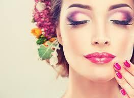 Kurs paznokci żele hybryda rzęsy kosmetyczne fryzjerskie masażu wizażu