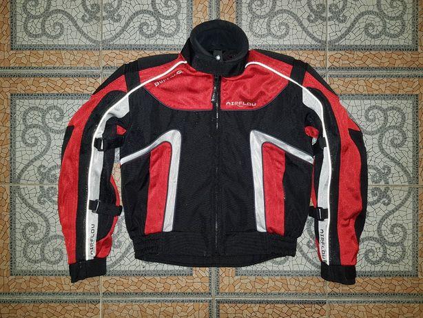 Чоловіча, мужская мотокуртка, мото куртка Buffalo ( XXS )