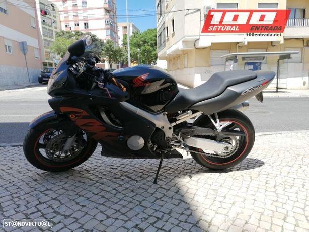 Honda CBR  600 F (PC31)