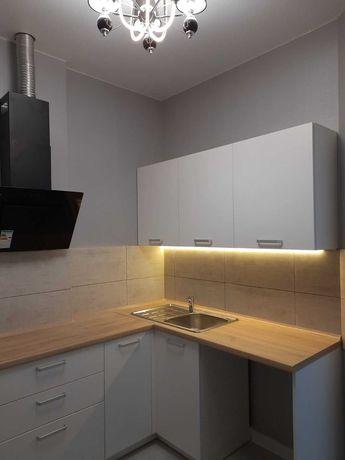 Сдам квартиру-офис 50 м2, Центр, ЖК 38 Жемчужина, мебель на выбор