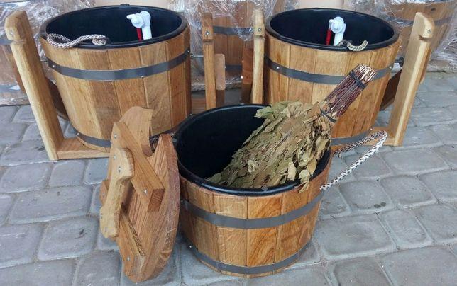 Запарник для веников баня, сауна