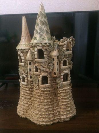 Декор (Замок) для аквариума