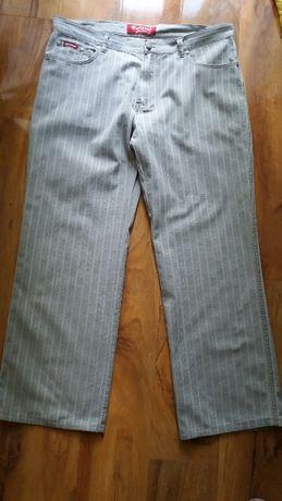 Spodnie męskie r. XXXL