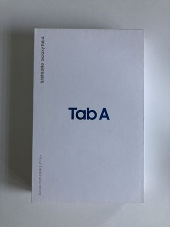 Tablet Samung galaxy Tab A Super promocja