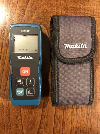 Makita medidor laser