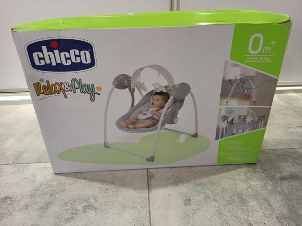 Bujaczek Chicco Relax&Play