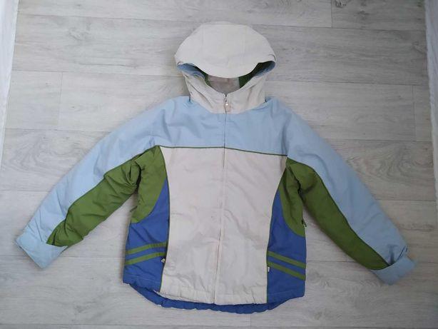 Детская лыжная зимняя куртка GAP унисекс