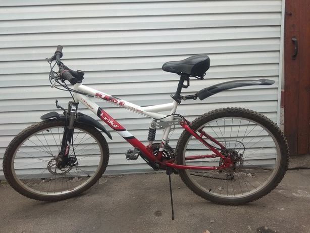 Продается велосипед Азимут