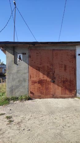 Продам гаражне приміщення