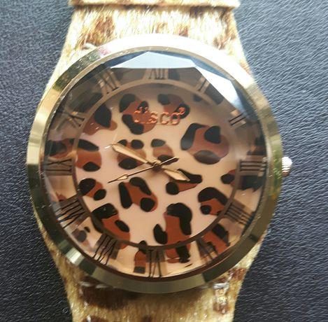 Zegarek Disco sprawny.