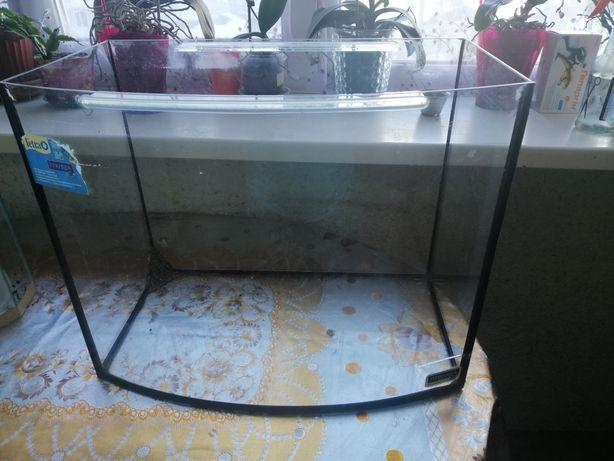 Продам аквариум 60л.