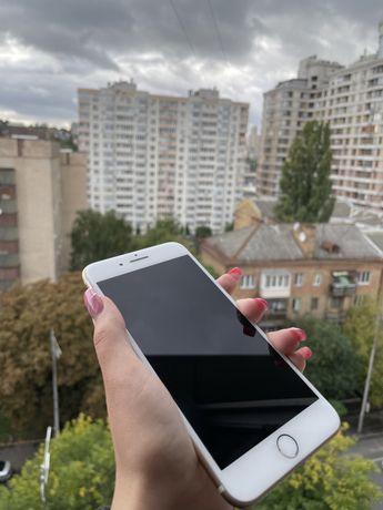 Телефон Iphone 7 +