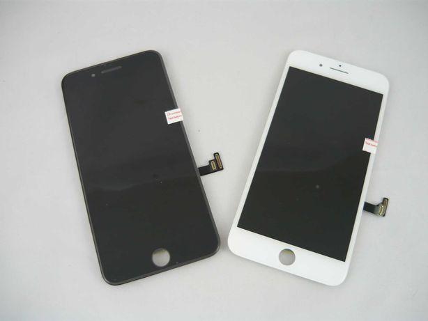 Oryginalny wyświetlacz iPhone 8 Plus czarny lub biały