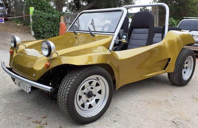Buggy 1300 cc - Coimbra