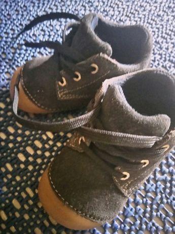 Ботиночки Lurchi