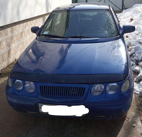 Автомобіль ВАЗ 2110