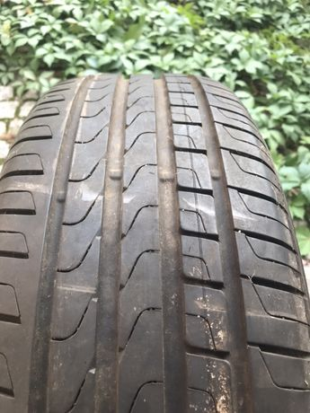 Opona letnia 225/60R17 Pirelli Cinturato P7 6,2mm