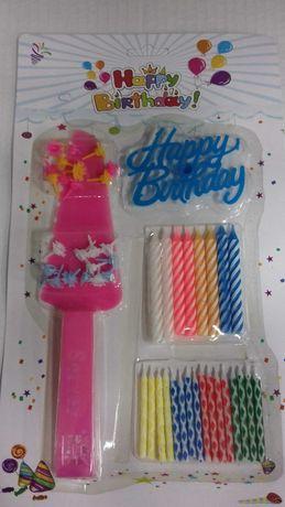 Artigos para Festas de Aniversário